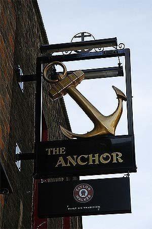 Anchor Sign Make Anchor Symbol On Your Keyboard Fsymbols