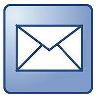 Email sign ✉ (Make mail symbol on your keyboard)