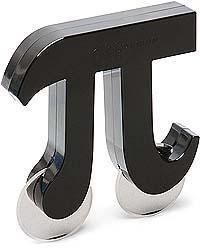 how to write pi symbol on iphone