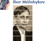 Image of Putin generated for FB chat