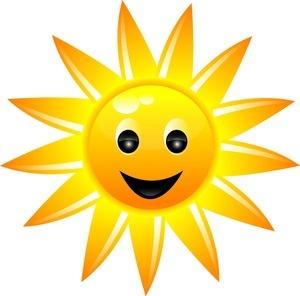 Sun symbol (copy + sunshine emoji on keyboard) Symbols Copy And Paste Sun