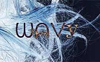 Wavy text generator