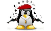Símbolos del teclado en Linux (codigos Alt )